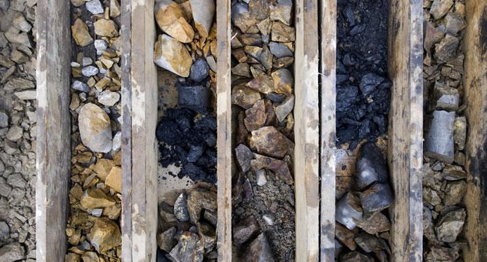subsidencia minera