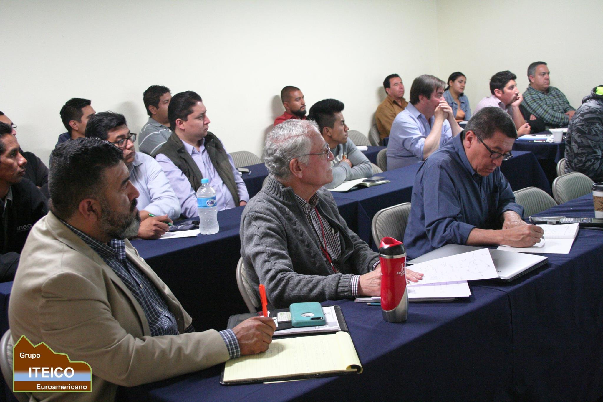 concluye seminario-taller